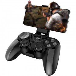 Gamepad Bluetooth reglabil 3.75 inch, Android, iOS, Windows, PUBG, tigger, PS3, N-S, iPega