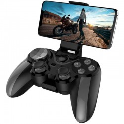 Gamepad Bluetooth reglabil...