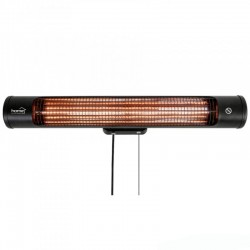 Radiator electric cu fibra...
