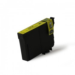 Cartus compatibil pentru Epson T1814 Yellow