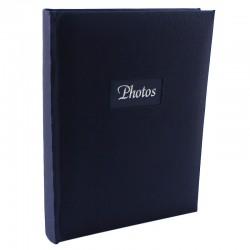 Album foto Pearl, capacitate 100 fotografii, 10x15cm, etichete notite, 50 pagini