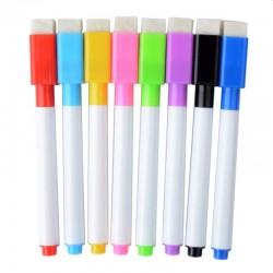 Markere colorate pentru...