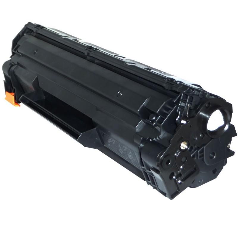 Toner compatibil CB435A pentru HP