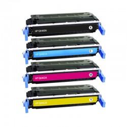 Toner compatibil HP 644A...