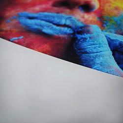 Hartie FOTO Glossy texturata cu dungi A4 230gr