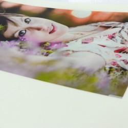 Hartie FOTO  fosforescenta A4 pentru imprimante inkjet