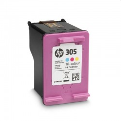 Cartus original inkjet HP 305 Tri-color 3YM60AE