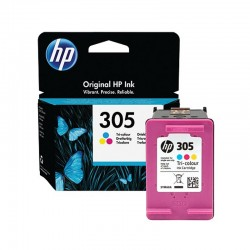Cartus original inkjet HP...
