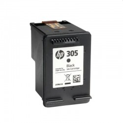 Cartus inkjet original HP 305 Black 3YM61AE
