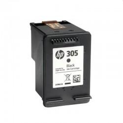 Cartus inkjet original HP 305 Black 3YM61AE