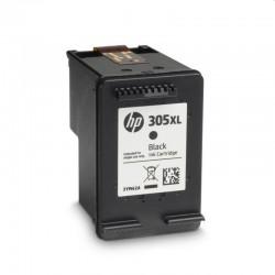 Cartus original cerneala HP 305XL Black, capacitate mare 3YM62AE