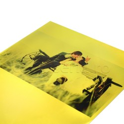 Hartie FOTO aurie Glossy A4
