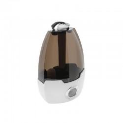 Umidificator multifunctional 30W, rezervor 5.8l, ionizare, aromaterapie, higrostat, design modern