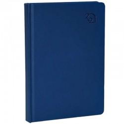 Agenda datata 2021 Everyday, format B5, coperti buretate, 320 pagini, colturi rotunjite