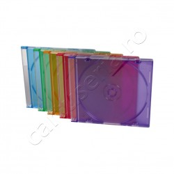 Carcase CD Jewel  colorate