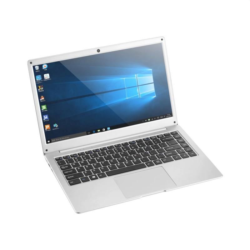 "Laptop super slim 14.1"", Intel® Celeron Quad Core 2.2 GHz, 8G RAM, eMMC 128 GB, Windows 10, resigilat"