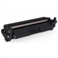 Cartus toner compatibil CF230A HP 30A Black cu chip, 1600 pagini, ReTech