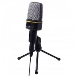 Microfon universal AUX,...
