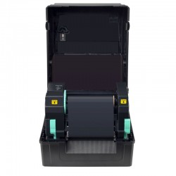 Imprimanta termica pentru AWB-uri, 110 mm, 200DPI, 127mm/s, USB 2.0, Euccoi