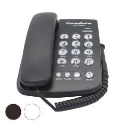 Telefon fix cu fir, functie...