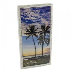 Album foto Palmier, capacitate 96 poze, format 10x15 cm, coperti personalizabile