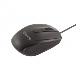Mouse optic cu fir, USB, 3...