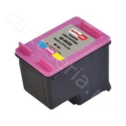 Cartus compatibil AC-HP-901 AC-CC656 XL  pentru HP