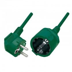 Prelungitor de retea, cablu H05VV-F 3G1,5 mm2, 3680W, protectie IP20
