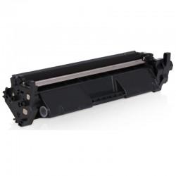 Cartus toner compatibil CF230X HP, Black, de capacitate mare, cu chip
