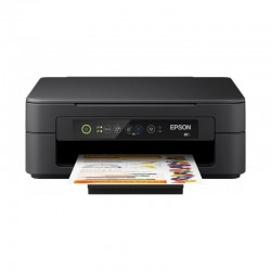 Imprimanta multifunctionala Epson Expression Home XP-2100, A4, color, Wi-Fi cu cartuse reincarcabile