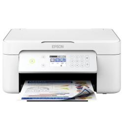 Multifunctionala Epson Expression Home XP-4105, A4 inkjet color, Wi-Fi, duplex automat, iPrint cu cartuse reincarcabile