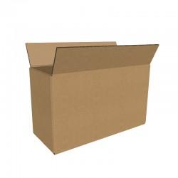 Pachet 300 cutii carton 250x100x150 mm, natur, 3 straturi, CO3