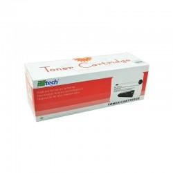 Cartus toner compatibil HP 117A BK/C/M/Y, fara chip, Retech