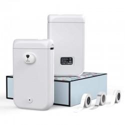 Imprimanta termica, portabila, 15 mm, Bluetooth 4.0, Android, iOS, impermeabila