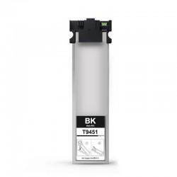 Cartus compatibil Epson seria T9451-T9454XL, BK/C/M/Y, de capacitate mare
