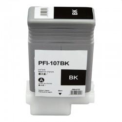 Cartus compatibil Canon PFI-107 Black / Matte Black / Cyan / Magenta / Yellow, 130 ml