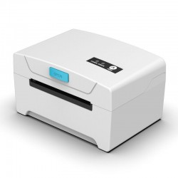 Imprimanta termica Bluetooth, 80 mm, Android / iOS, suport hartie inclus