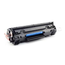 SET 10 tonere compatibile vrac AC-CE278A AC-78A negru pentru HP
