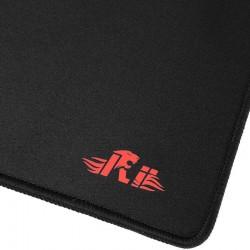 Mouse pad profesional pentru gaming, XXL, 90x40 cm, suprafata anti-alunecare, Rii