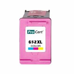 Cartus compatibil HP 652XL...