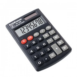 Calculator ErichKrause Pc-102 8 digiti