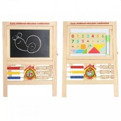 Tablita magnetica din lemn...