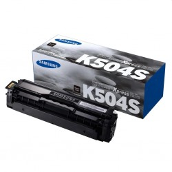 Toner CLT-K504S black...