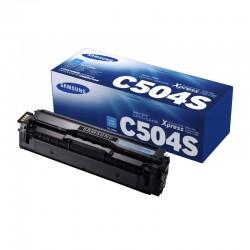 Toner CLT-C504S cyan...