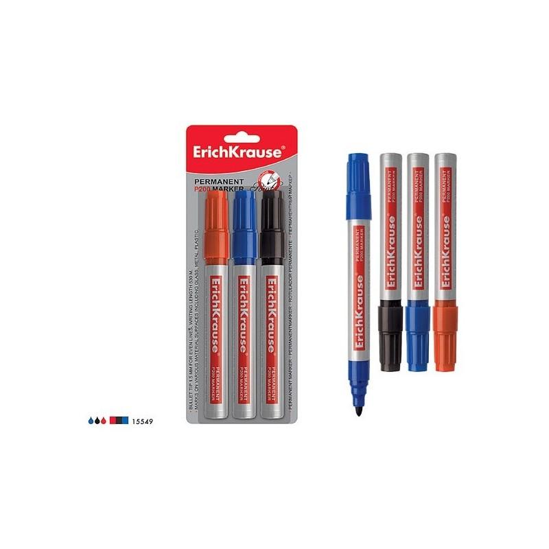 Marker permanent Ek P200 1.5 mm