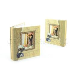 Album foto clasic model Gramofon