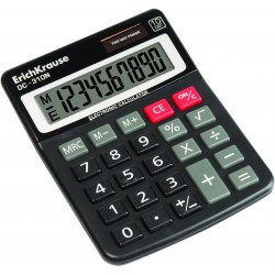 Calculator pentru scolari EK DC-310 10dig