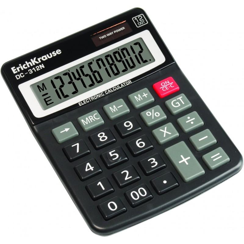 Calculator clasic cu 12 digiti