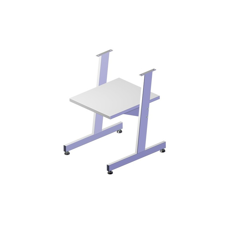Stand compatibil ghilotina industriala RC 466 M