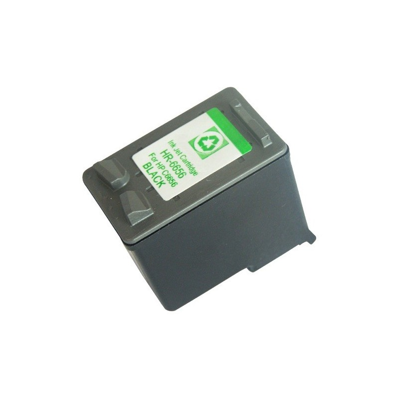 Cartus compatibil pentru HP 56 C6656